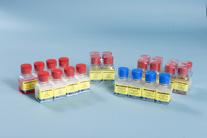 Penicillin/Streptomycin Mixture (PK 4X100ML) - Antibiotics for cell culture